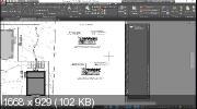 Ландшафтный дизайн в AutoCAD (2020)
