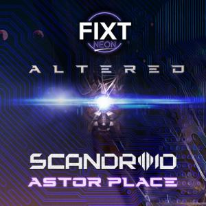 Scandroid - Astor Place (Single) (2020)