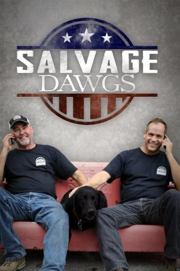 Salvage Dawgs S06E01 St Michaels Catholic School XviD-AFG