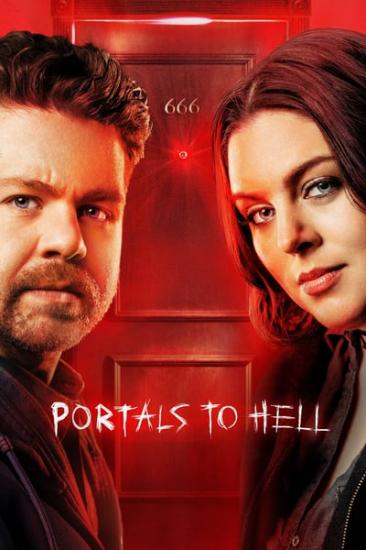 Portals to Hell S02E02 Fort William Henry XviD-AFG
