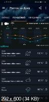 AccuWeather 6.1.10 [Android]