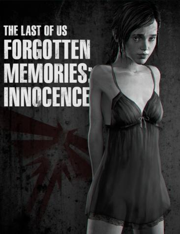 Vaurra - The Last of Us (Forgotten Memories - Innocence)