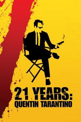 Однажды... Тарантино / 21 Years: Quentin Tarantino (2019) BDRip 1080p