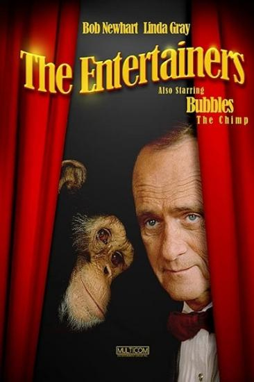 The Entertainers 1991 WEBRip x264-ION10