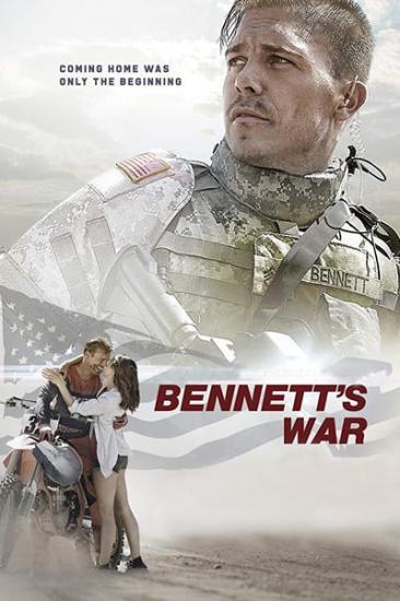 Bennetts War 2019 PROPER WEBRip x264-ION10
