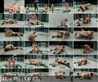Adrianna Nicole, Bella Rossi - 10906 ... (HD)