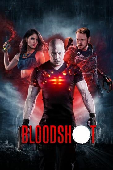 Bloodshot 2020 HDRip XviD B4ND1T69