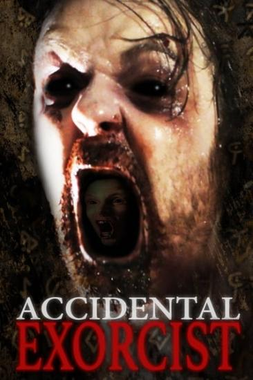 Accidental Exorcist 2016 WEBRip XviD MP3-XVID