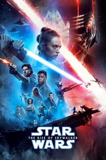 Star Wars The Rise Of Skywalker 2019 1080p BDRiP AAC5 1 x264-LEGi0N