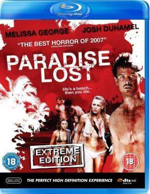Туристас / Paradise Lost / Turistas (2006) BDRip 720p | Расширенная версия