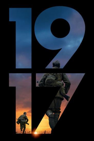 1917 (2019) 2160p 4K BluRay 7.1-YIFY