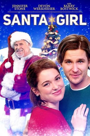 Santa Girl 2019 720p AMZN WEBRip DDP5 1 x264-TEPES