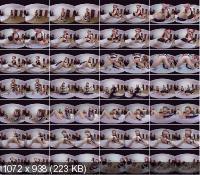 CzechVRFetish/CzechVR - Anna Swix, Foxy Sanie - Redheaded Mistress with Slave (UltraHD 2K/1440p/3.31 GB)