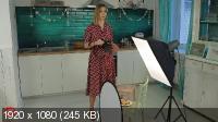 2 курса по фуд-фото + 6 интенсивов + курс по Photoshop (2020) HD