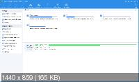 AOMEI Partition Assistant Technician 8.7.0 RePack by KpoJIuK
