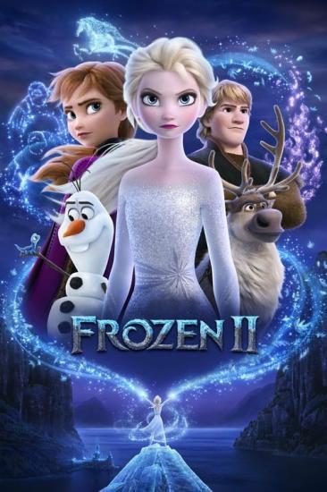 Frozen II (2019) 2160p 4K BluRay 5.1-YIFY