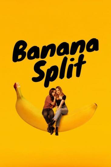 Banana Split 2020 HDRip XviD AC3-EVO