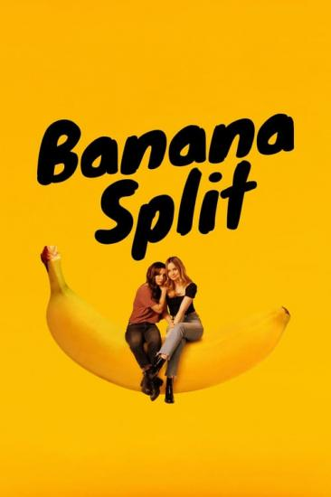 Banana Split 2018 720p WEB-DL XviD AC3-FGT