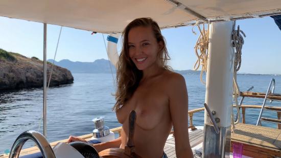 [katya-clover.com] 03-10-2020 Katya Clover - Mallorca Trip [Posing, Vlog][1080p]