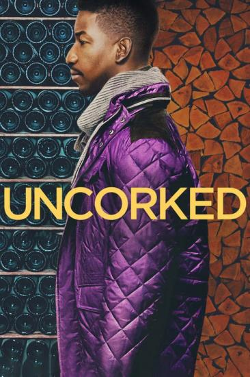 Uncorked 2020 iNTERNAL 720p WEB x264-SECRECY
