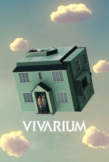 Vivarium 2020 HDRip XviD AC3-EVO