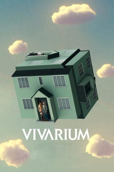 Vivarium 2020 HDRip XviD B4ND1T69
