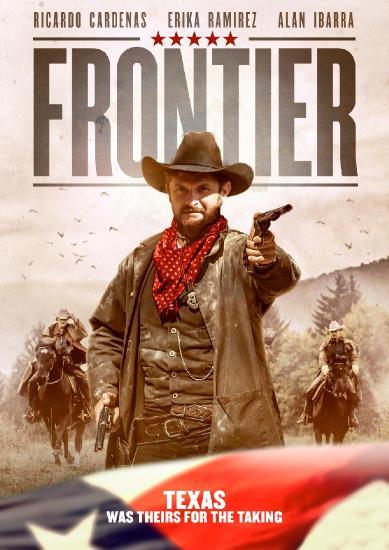 Frontier 2020 HDRip AC3 x264-CMRG