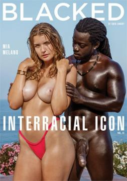 Interracial Icon 13 / Чёрная Икона 13 (Greg Lansky / Blacked) (2020) 1080p
