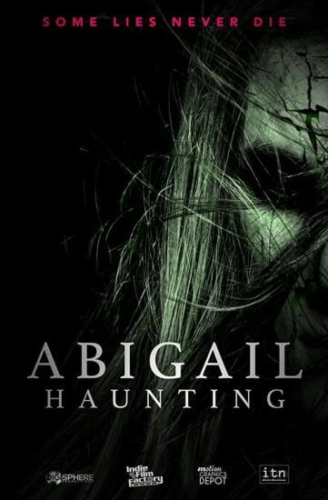 Abigail Haunting 2020 HDRip XviD AC3-EVO