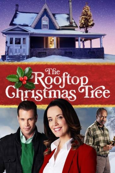 The Rooftop Christmas Tree 2016 WEBRip x264-ION10