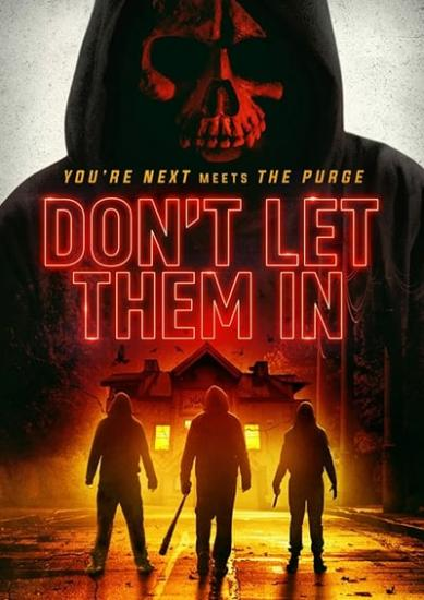 Dont Let Them in 2020 WEBRip x264-ION10