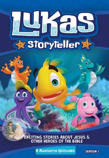 Lukas Storyteller 2019 720p WEBRip x264-GalaxyRG