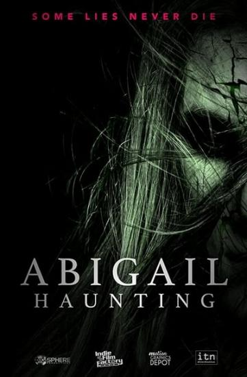 Abigail Haunting 2020 WEBRip x264-ION10
