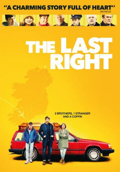 The Last Right 2019 1080p WEBRip x264-RARBG