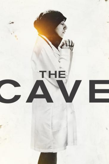 The Cave 2019 HDRip XviD AC3-EVO