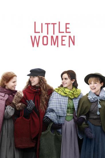 Little Women 2019 720p BluRay DD5 1 x264-iFT