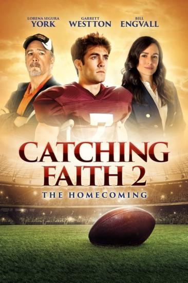 Catching Faith 2 (2019) 720p WEBRip x264-YIFY