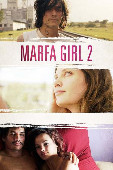 Marfa Girl 2 (2018) 720p BluRay x264-YIFY