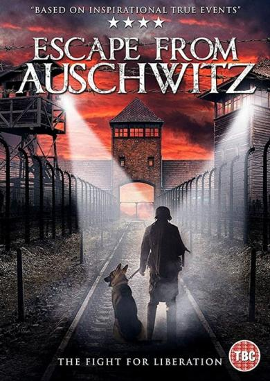 Escape From Auschwitz 2020 720p WEB-DL XviD AC3-FGT