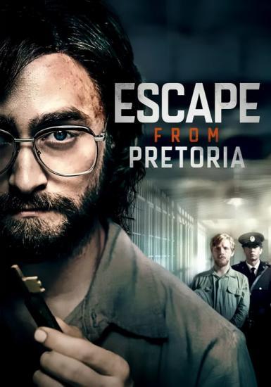 Escape from Pretoria 2020 720p BRRip XviD AC3-XVID