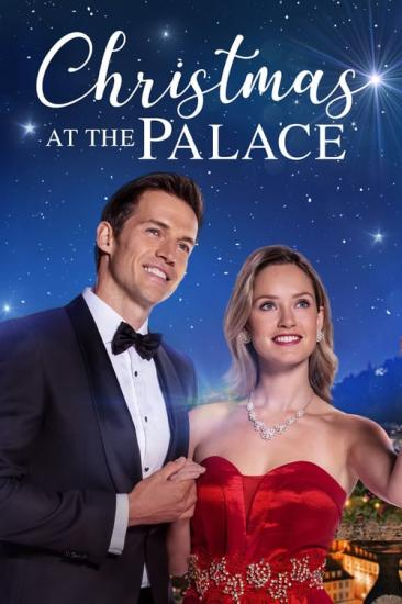 Christmas at the Palace 2018 1080p AMZN WEBRip DDP5 1 x264-DbS