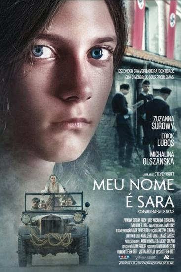My Name Is Sara (2019) 720p WEBRip x264-YIFY