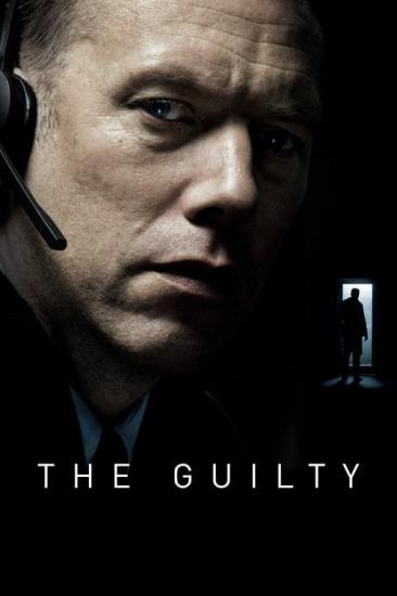 The Guilty 2018 PROPER 720p BluRay x264-REGRET