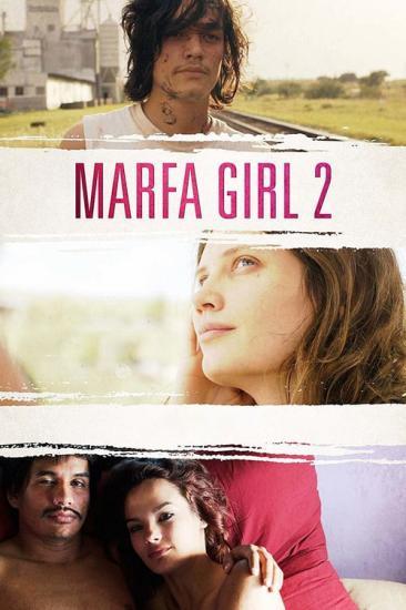 Marfa Girl 2 (2018) 1080p BluRay x264 5.1-YIFY