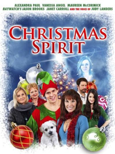 Christmas Spirit 2011 WEBRip XviD MP3-XVID