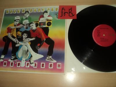 Rock Steady Crew Shes Fresh VINYL FLAC 1984 FrB