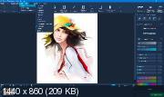 Movavi Photo Editor 6.3.0
