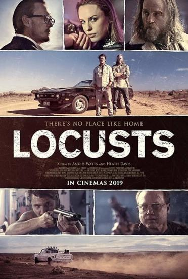 Locusts 2019 HDRip XviD AC3-EVO