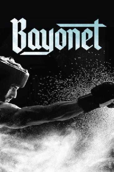 Bayonet (2018) 720p WEBRip x264-YIFY