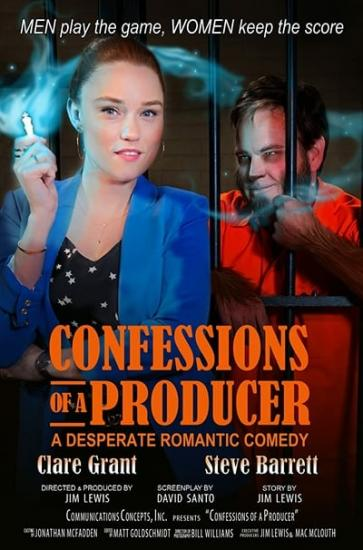 Confessions Of A Producer 2019 1080p WEBRip x264-RARBG